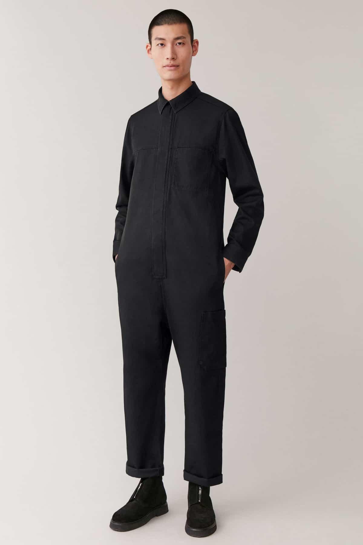 Cos Boiler Suit