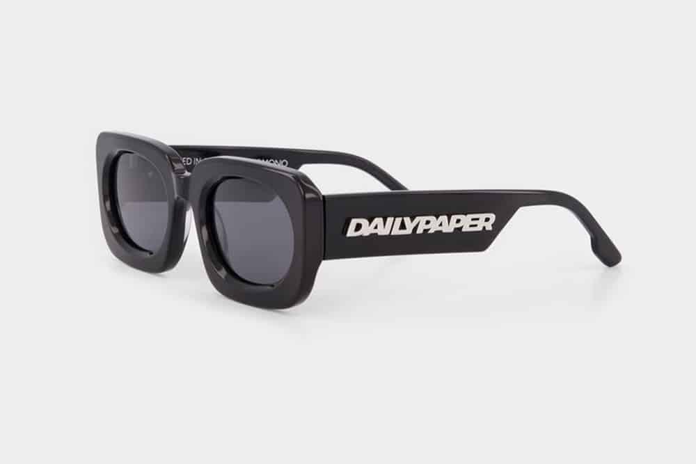 Daily-Paper-x-Komono-Black-Kenyatta-Sunglasses