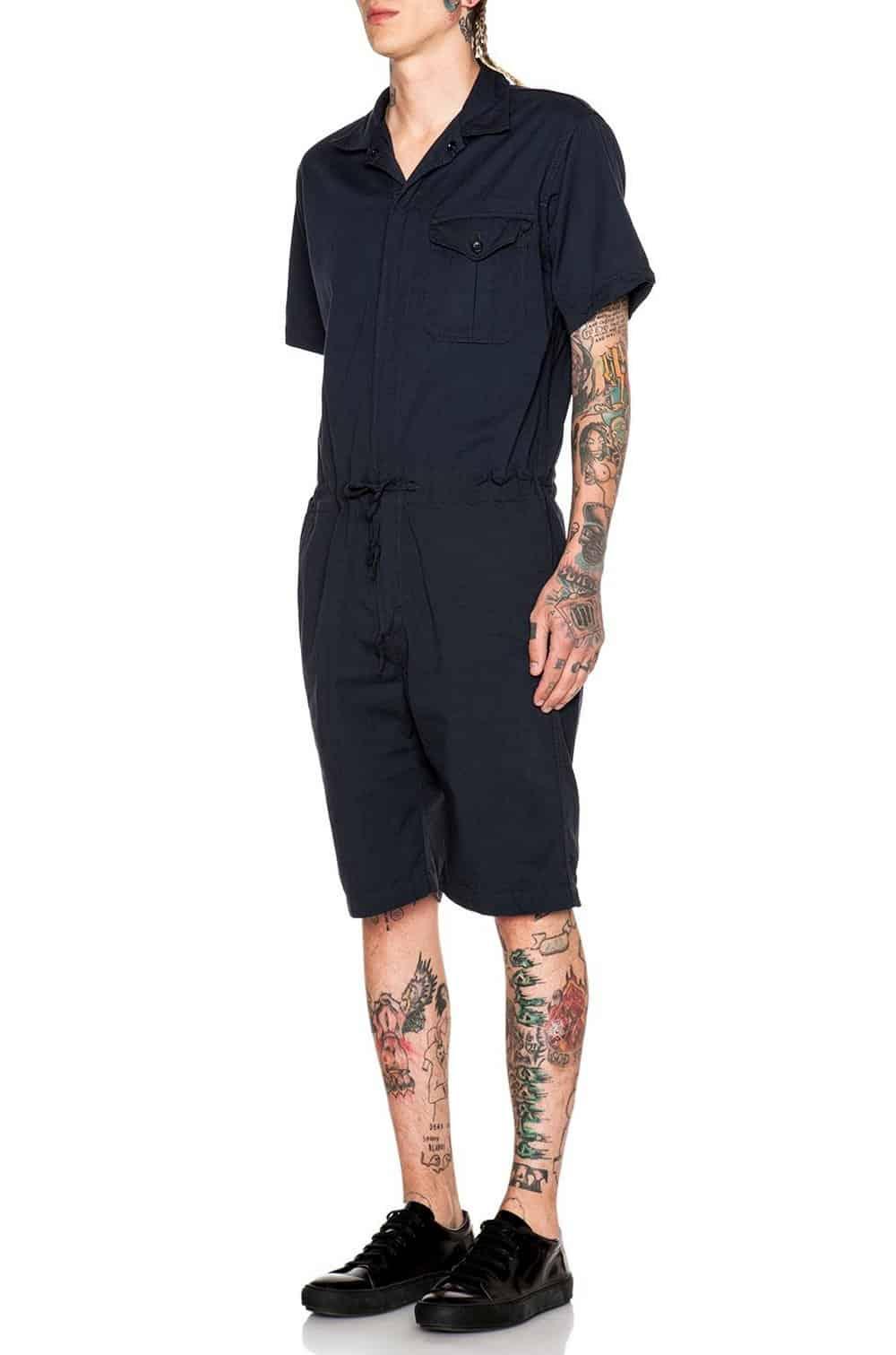 Engineered Garments Combi Suit