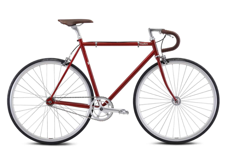 Fuji Feather 2020 Single Speed Bike