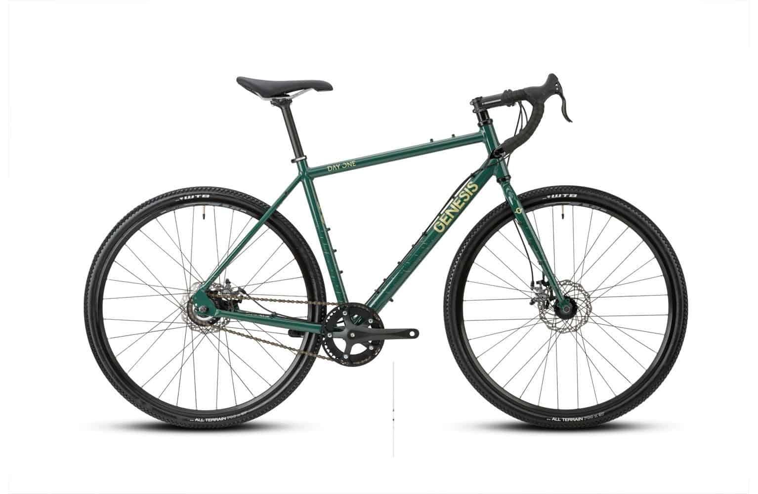 Genesis Day One 10 Single Speed Bike