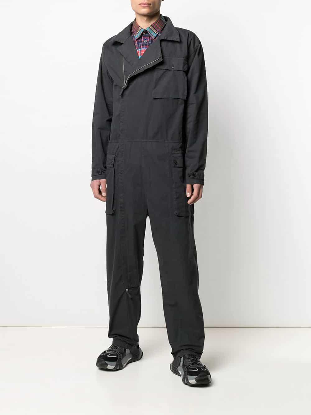 Henrik Vibskov Boiler Suit