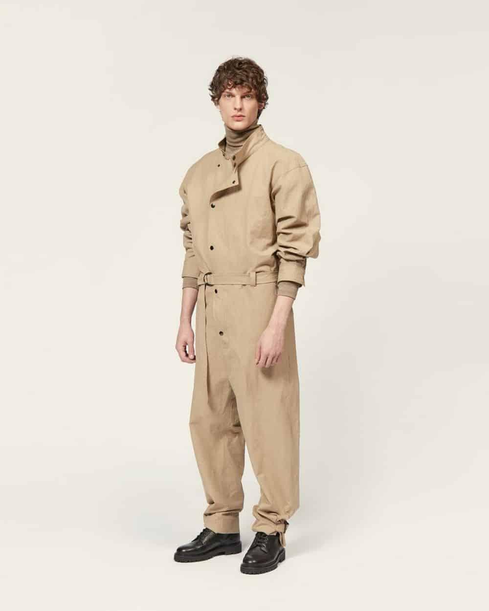 Isabel Marant overalls
