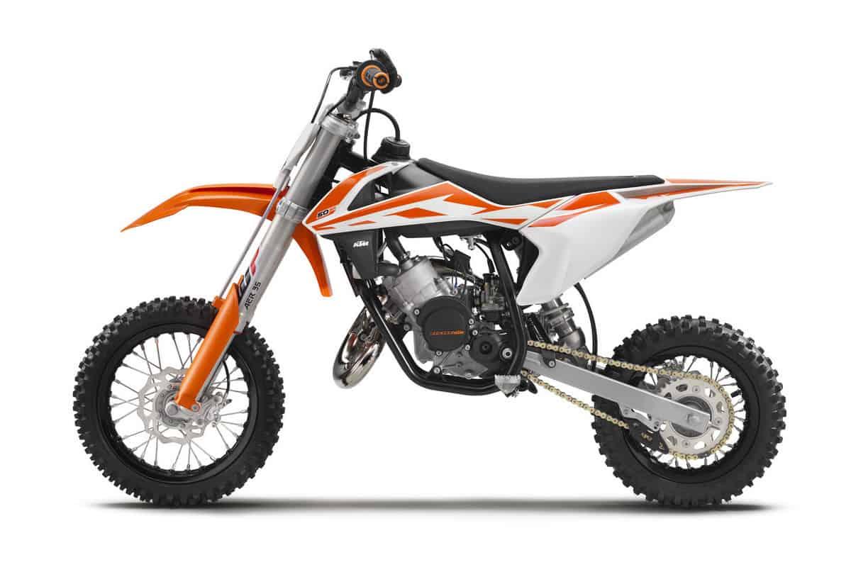 KTM SX 50