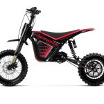 Kuberg Cross X-Force Pro 50 Kids