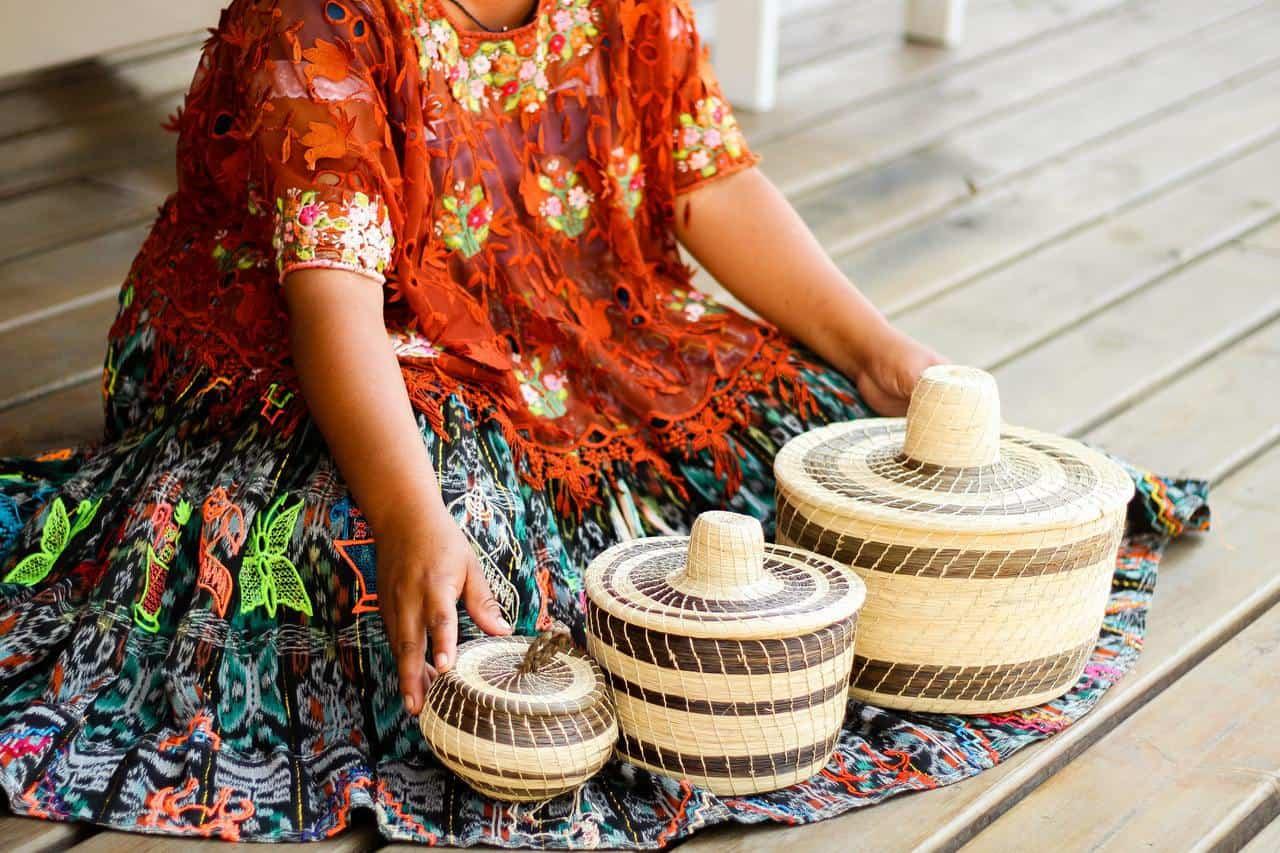 Mayan people