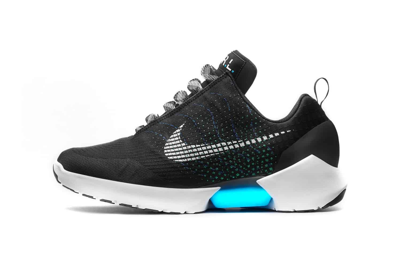 Nike HyperAdapt 1.0 2016-2019