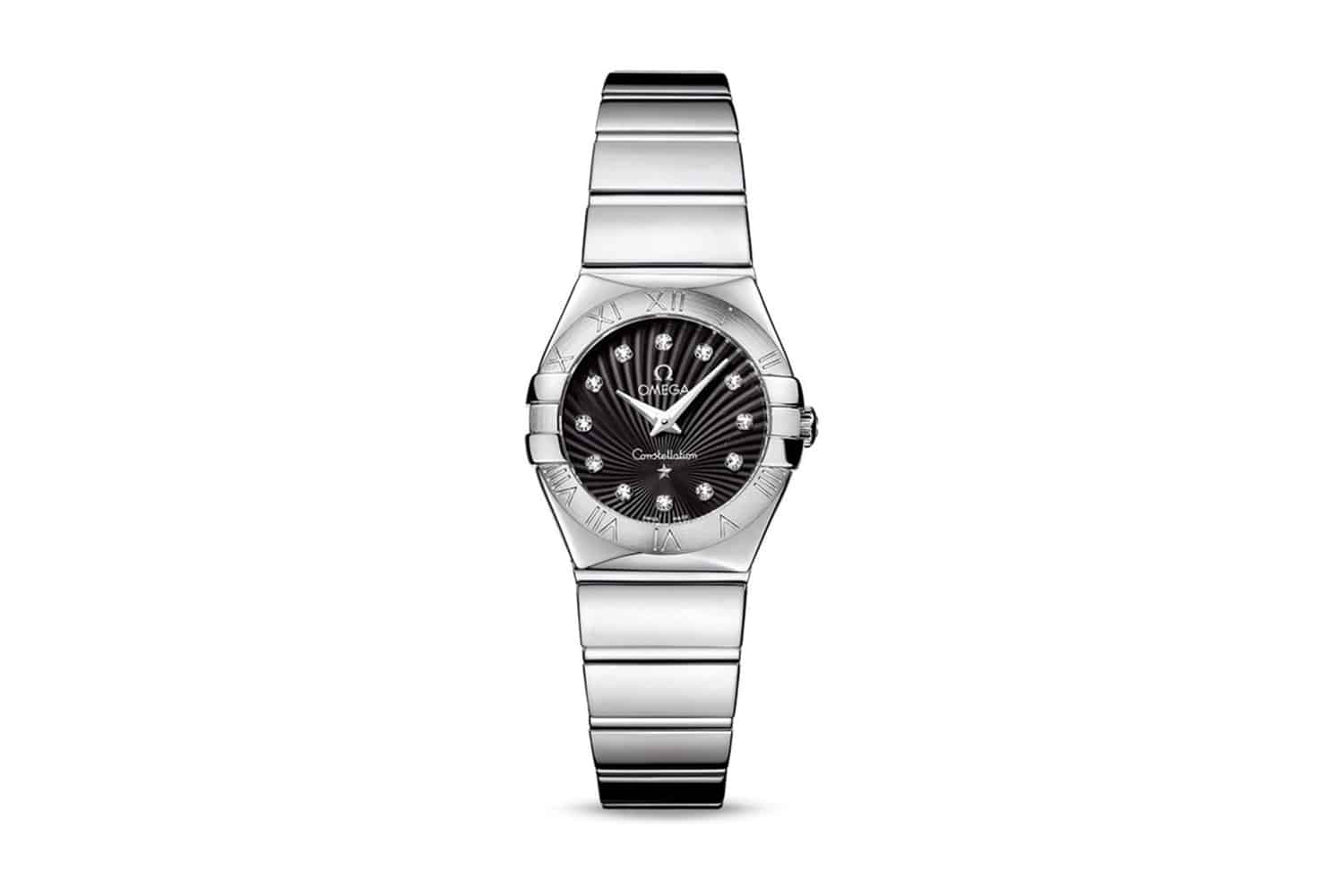 OMEGA-Constellation-Quartz-24-mm