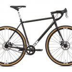 Octane One Kode Commuter Single Speed Bike