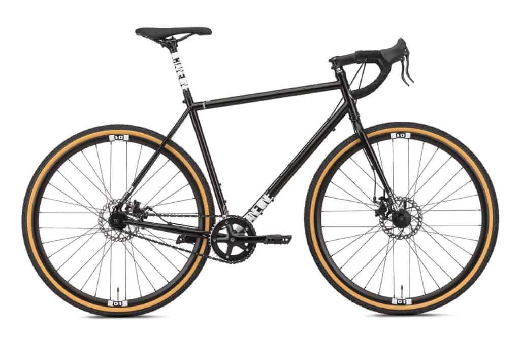 Octane One Kode Commuter Single Speed Bike