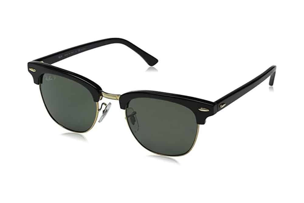 Ray-Ban-Standard-Clubmaster-51mm-Sunglasses