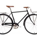 State Bicycles Elliston Deluxe