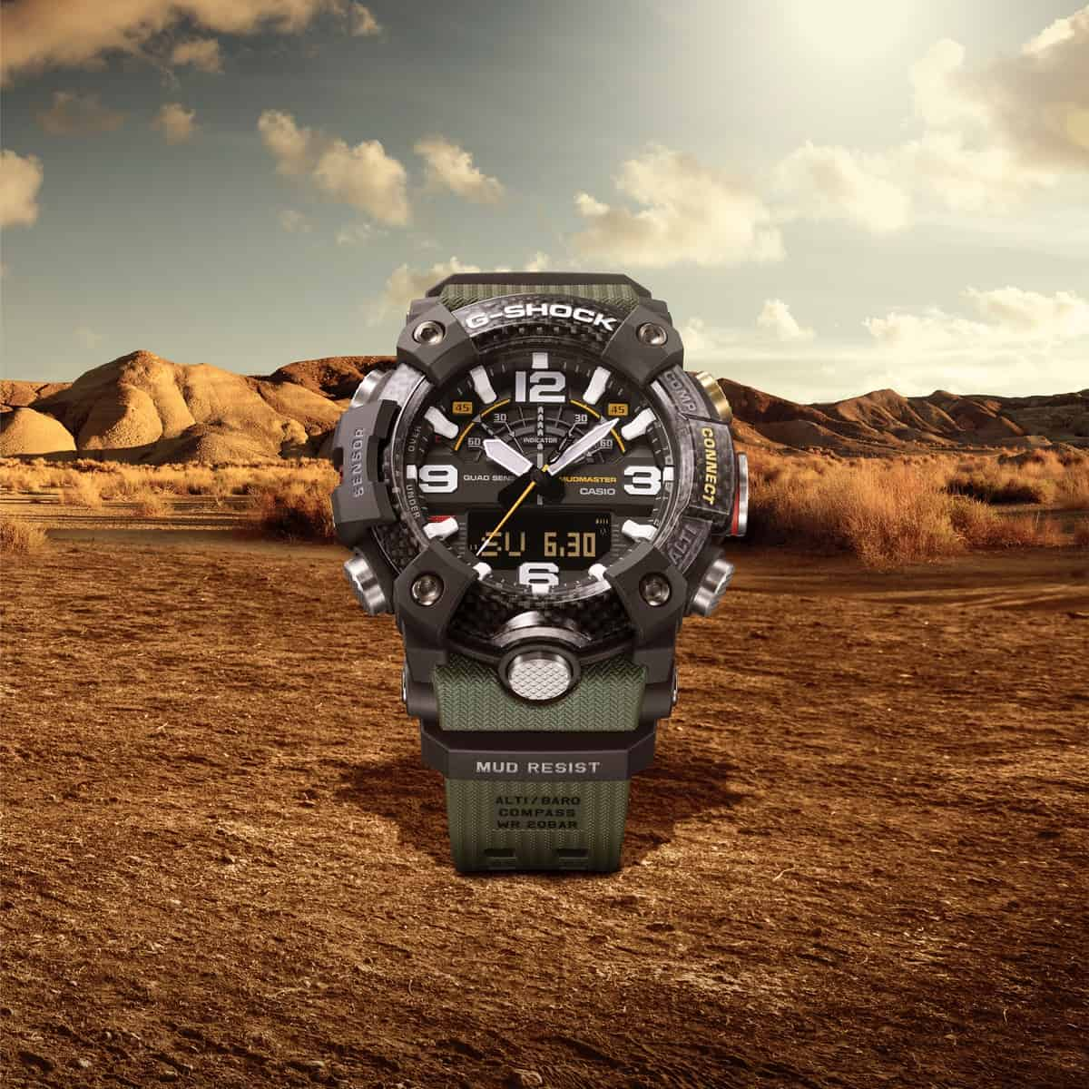 Types of Military Watches