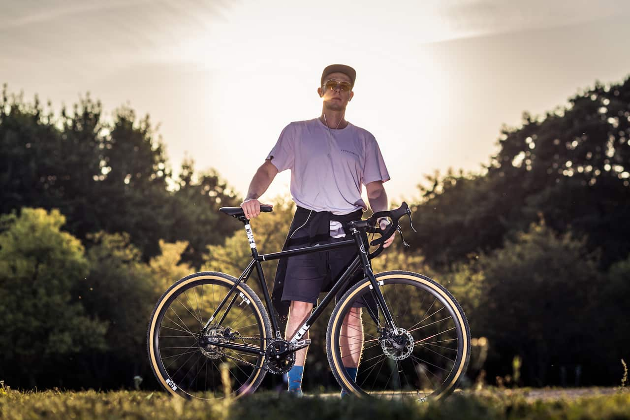 Why should you consider buying a bike