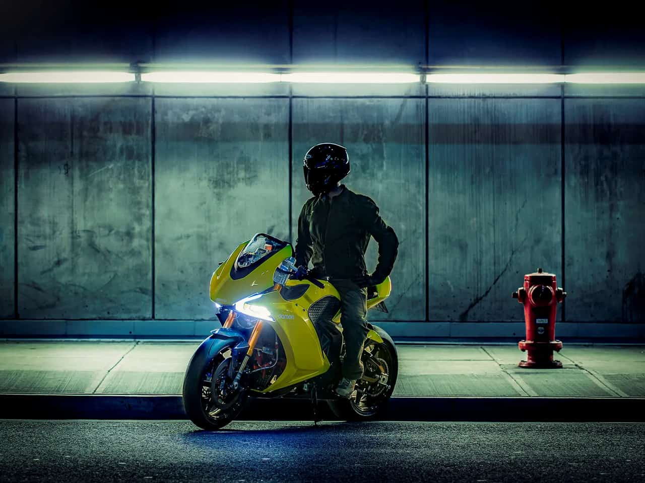 best electric motorcycles