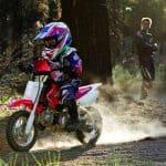 choosing the best dirt bike