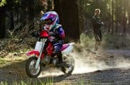 choosing the best dirt bike