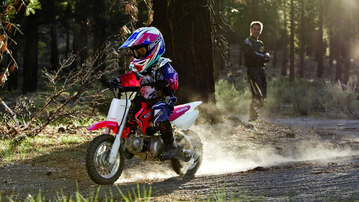 These are the 15 Best Dirt Bikes For Kids