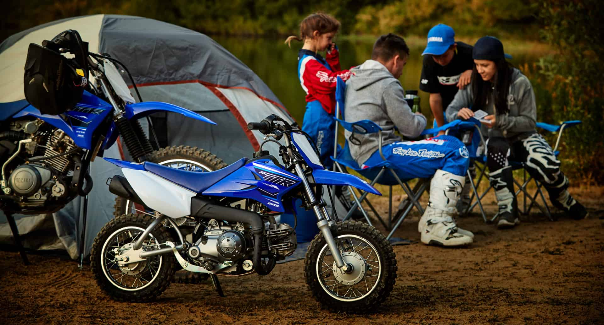 dirt bike for kids