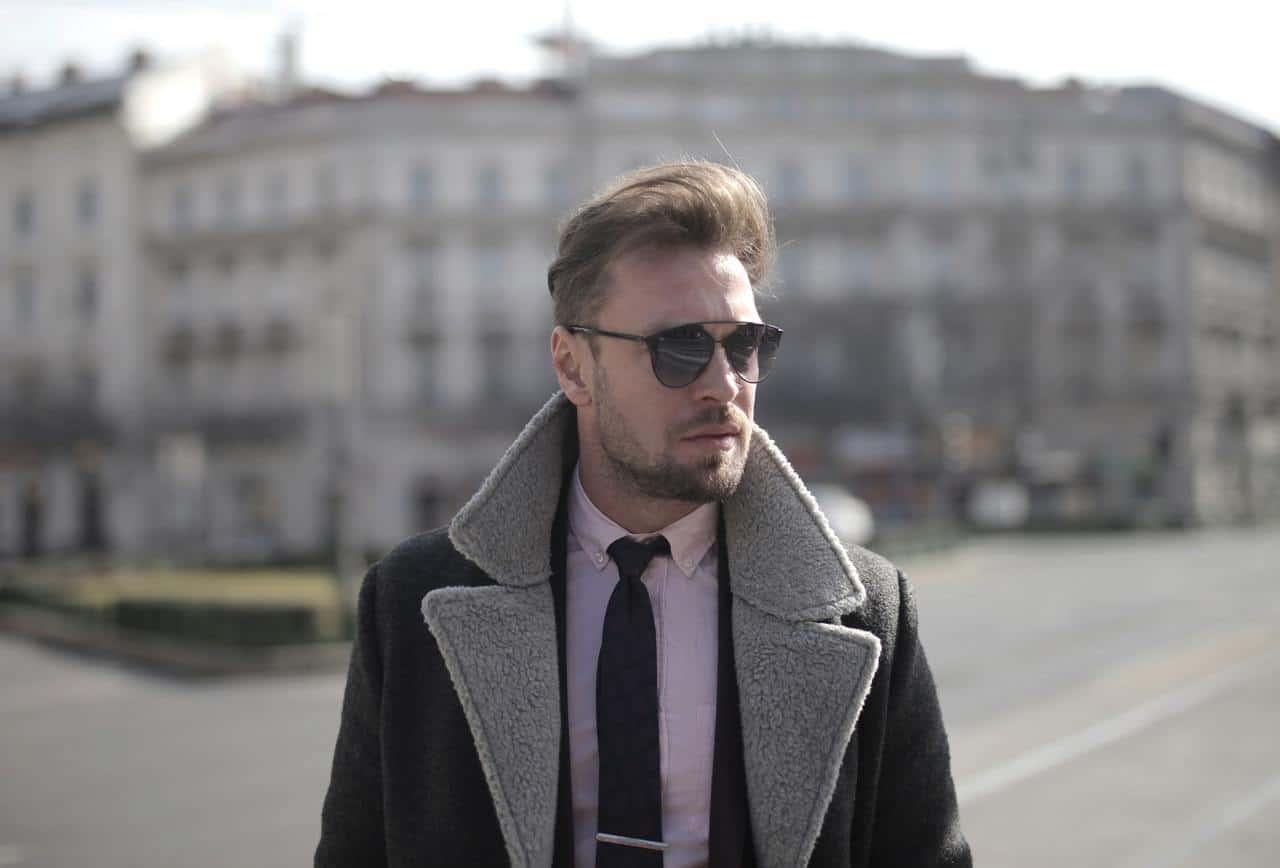 sunglasses material