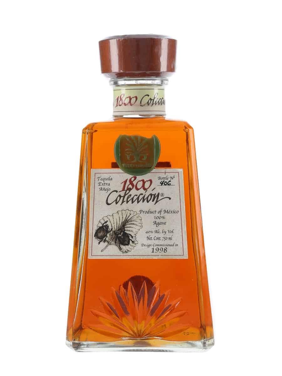 1800 Coleccion Tequila