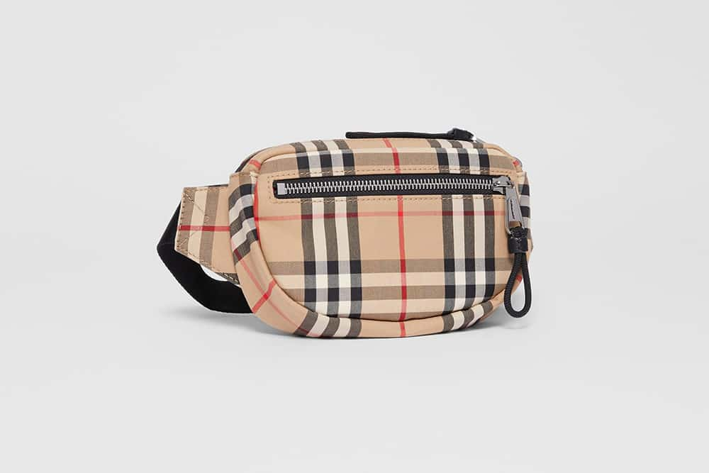 Burberry-Mini-Check-Bum-Bag