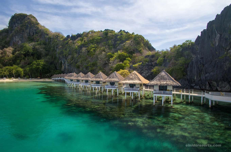 El Nido Resort, Philippines