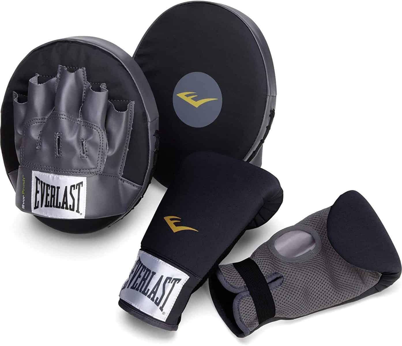Everlast 3010 Boxing Fitness Kit