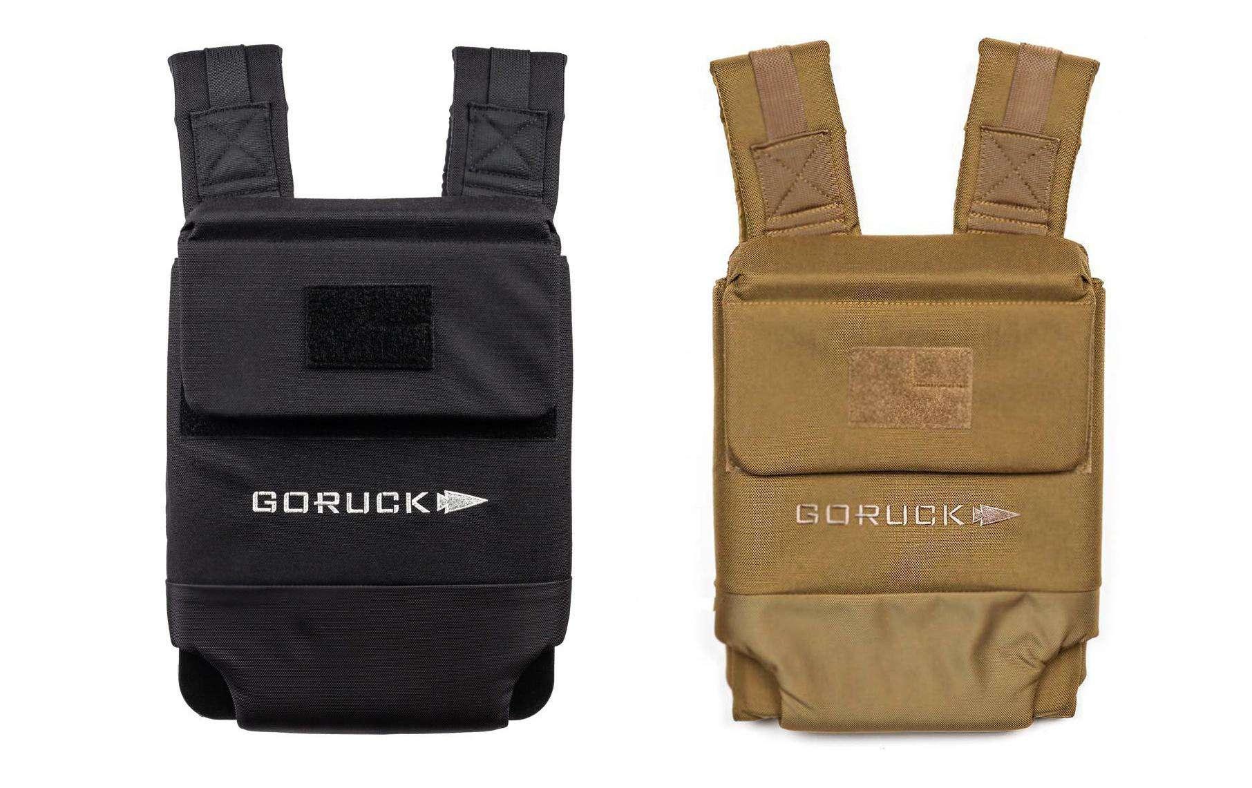 GORUCK Training Weight Vest