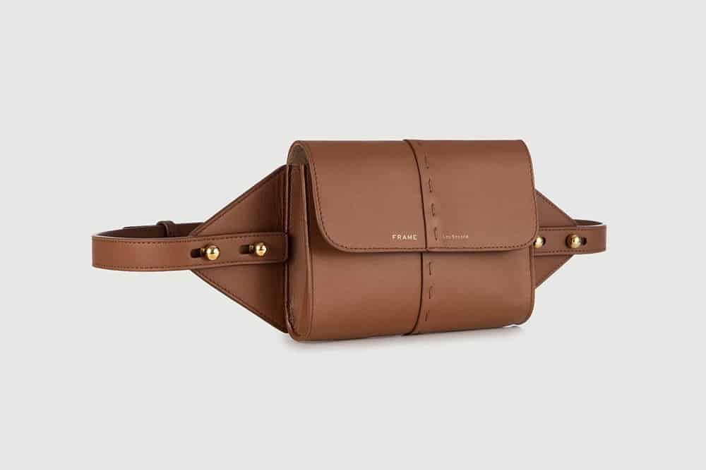 Les-Second-Leather-Belt-Bag