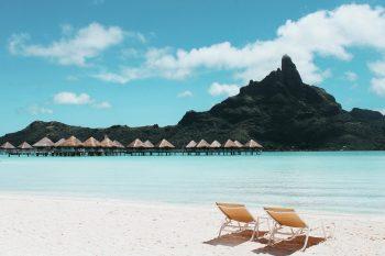 Luxurious Beach Day