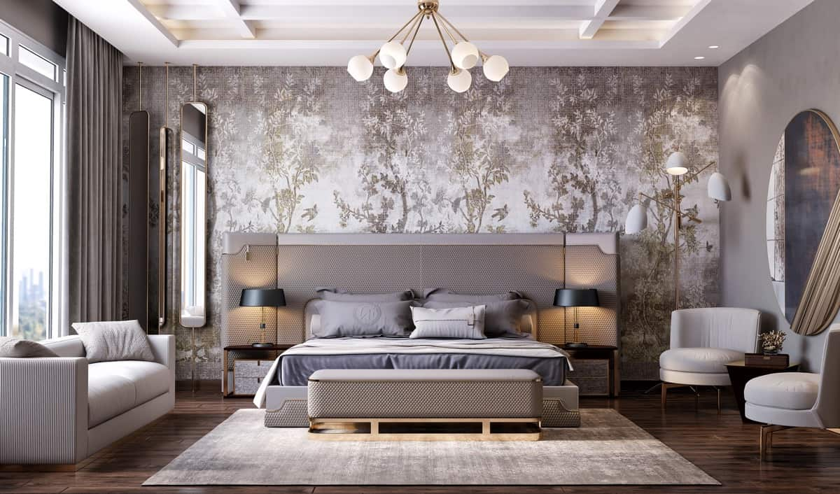 Luxury Bedding for your home