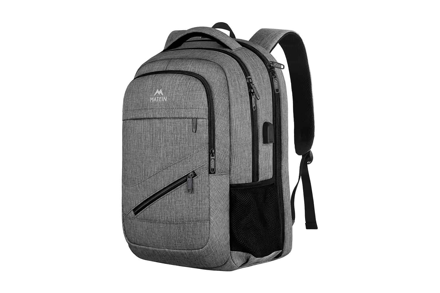 Matein—Travel-Laptop-Backpack