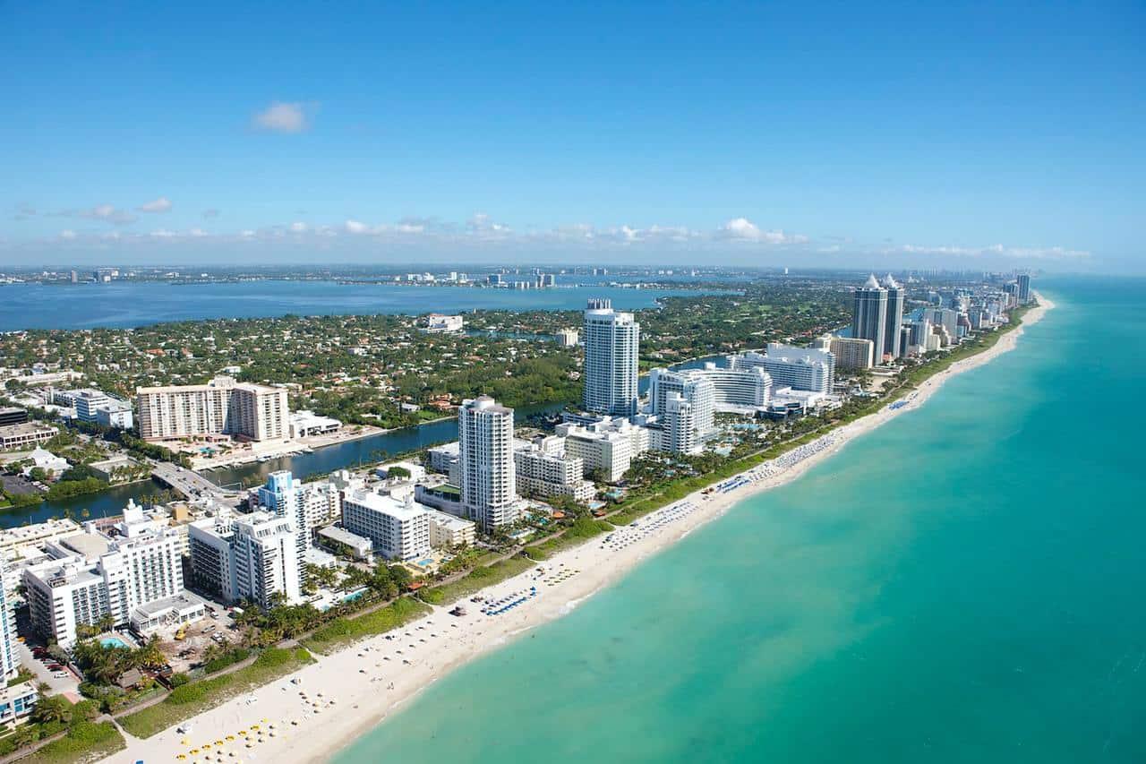 The 9 Most Expensive Condo Buildings in Miami