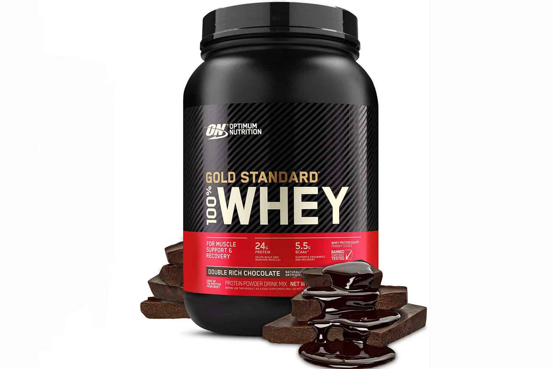 ON Whey Protein Mix