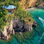 Secret Bay, Dominica
