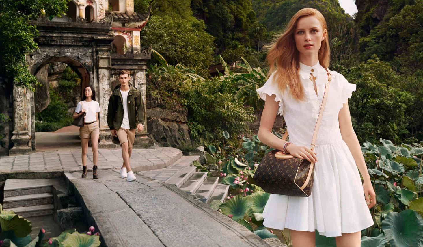 11 Summer Fashion Tips That Will Never Go Out of Style