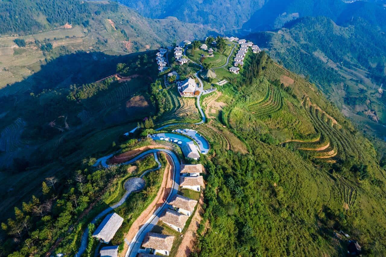 Topas Ecolodge, Vietnam