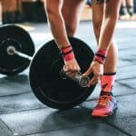 Weight Training Coaching Sessions