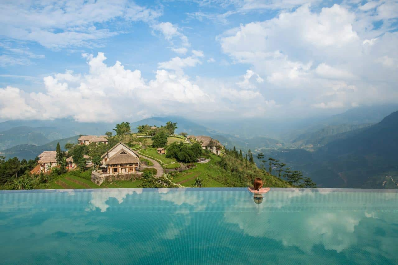 The 25 Most Beautiful Ecolodges & Eco Hotels In The World