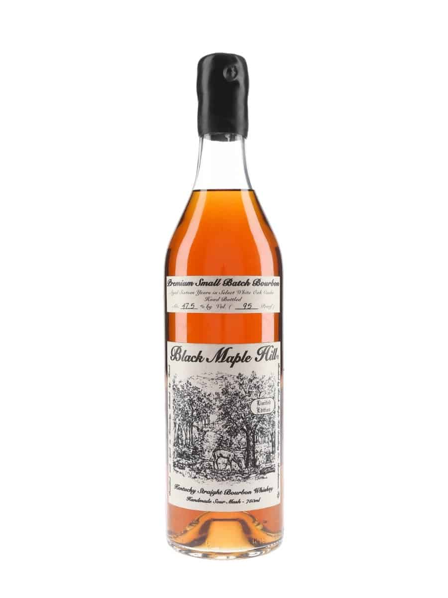 Black Maple Hill 16 Year Old Small Batch