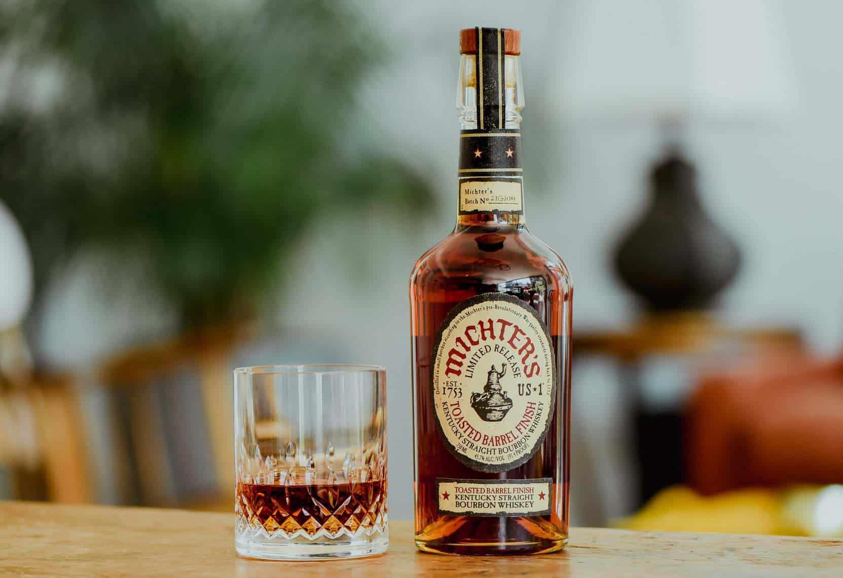 Bourbon Terminology