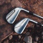 Choosing Your Best Golf Irons