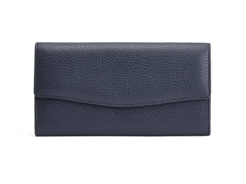 Cuyana Flap Wallet