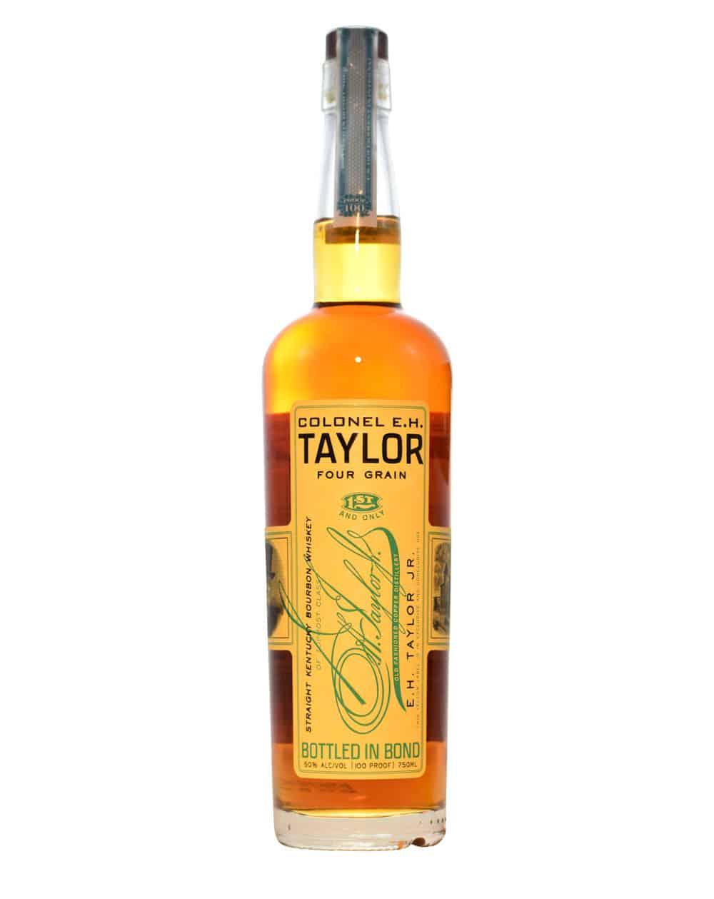 E.H. Taylor Four Grain