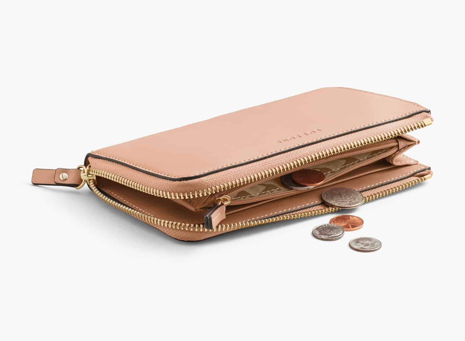Lo & Sons The Leather Wallet