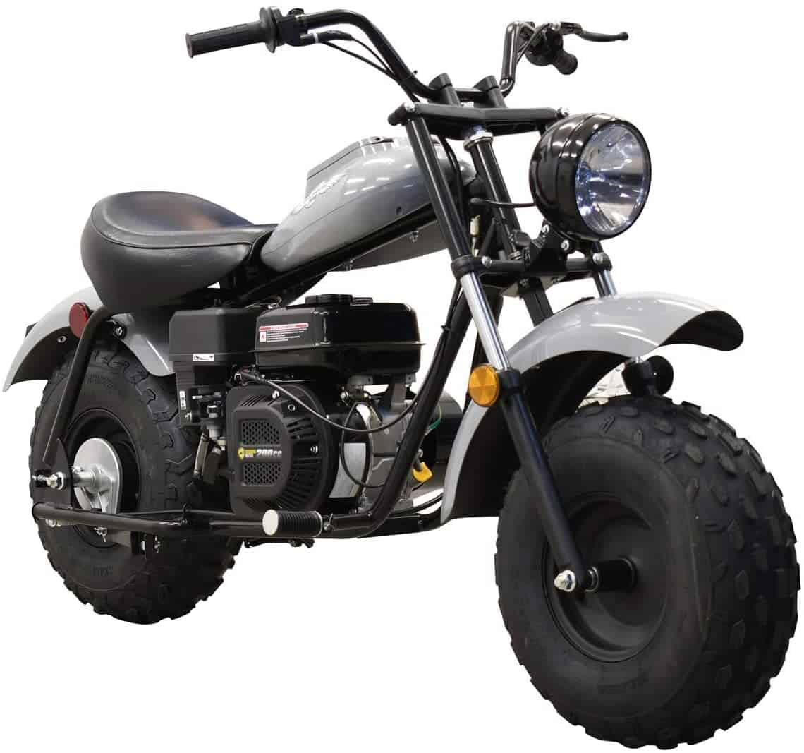 Massimo MB200 Mini Bike