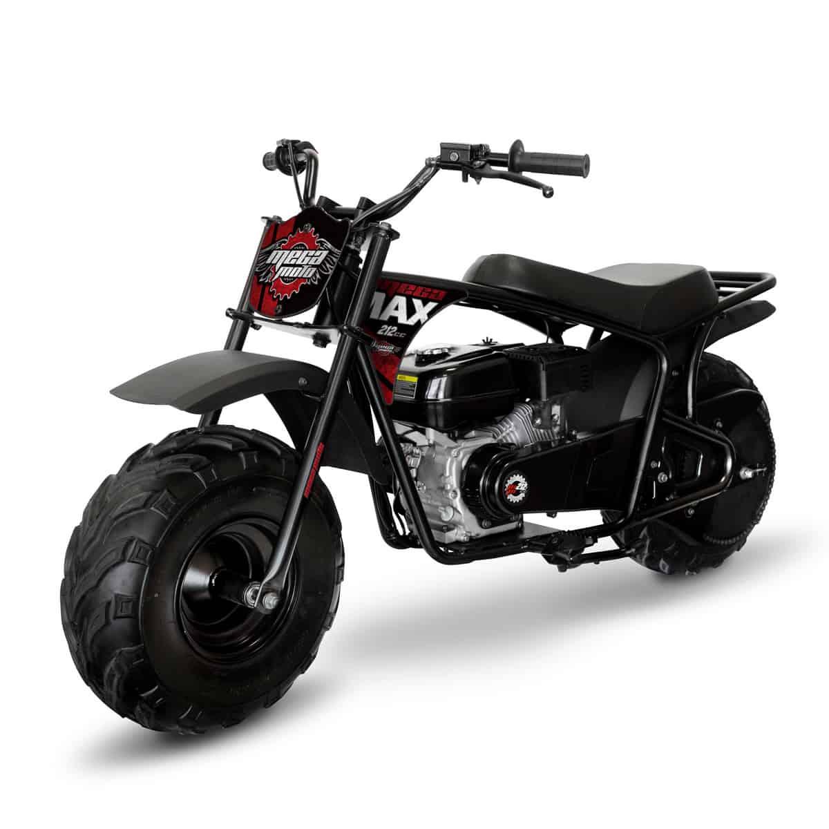 Mega Moto 212cc Mini Bike