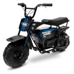 Monster Moto 250 Electric Mini Bike