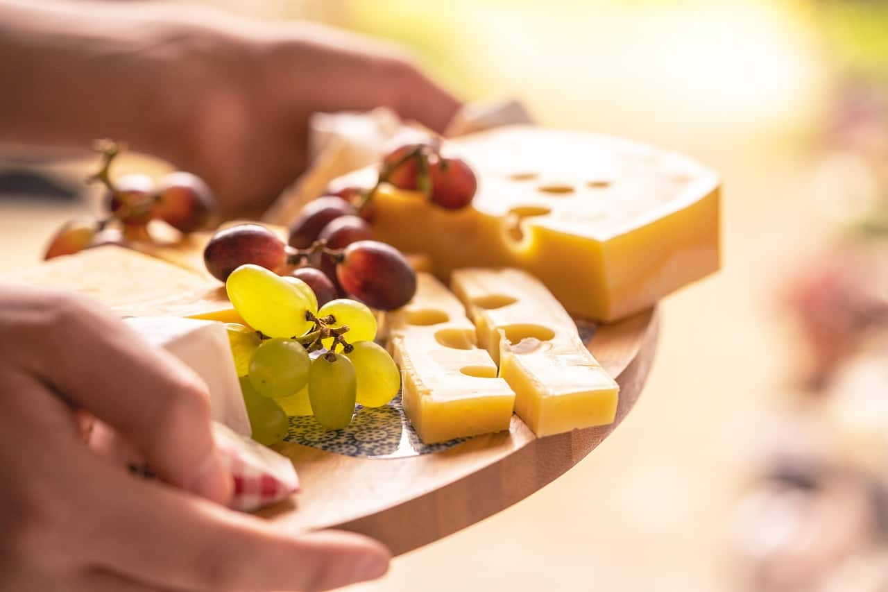 Most Expensive Cheeses